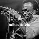 100% Miles Davis