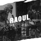 Raoul & Friends : Episode 1, 2 et 3