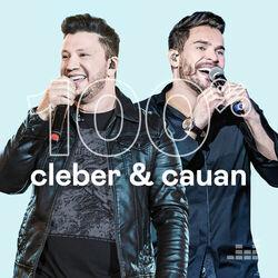 100% Cleber e Cauan 2020 CD Completo