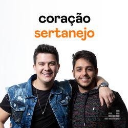 VA – Coração Sertanejo CD Completo