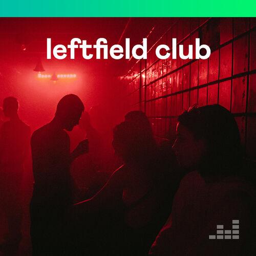 Leftfield Club November 2019
