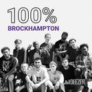 100% BROCKHAMPTON