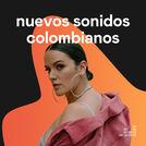 Nuevos Sonidos Colombianos