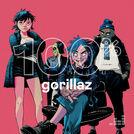 100% Gorillaz