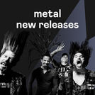 Metal New Releases