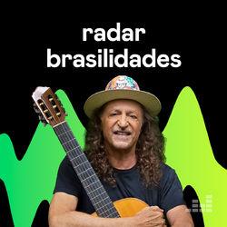 Radar Brasilidades 2021 CD Completo