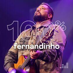 100% Fernandinho 2021 CD Completo