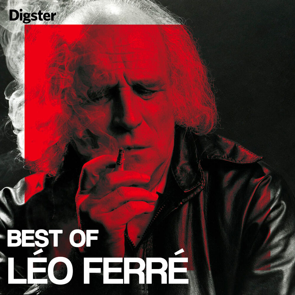 Léo Ferré Best Of