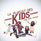 La playlist des Kids