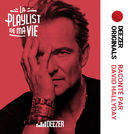 La Playlist de ma vie de David Hallyday