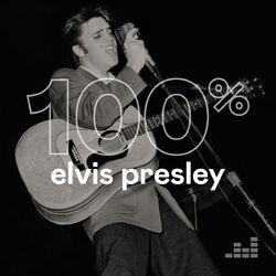 100% Elvis Presley 2019 CD Completo