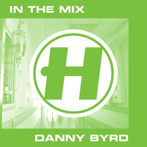 VA - In The Mix With Danny Byrd [LP] 2019