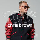 100% Chris Brown