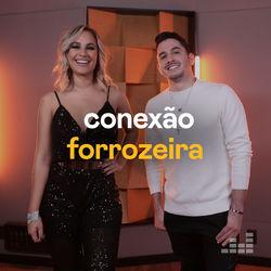 Conexão Forrozeira 2021 CD Completo