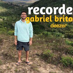 Recorde: Gabriel Brito 2021 CD Completo