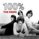 100% The Kinks