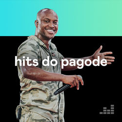 Hits do Pagode 2021 CD Completo