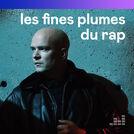 Les fines plumes du rap