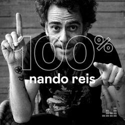 100% Nando Reis 2020 CD Completo