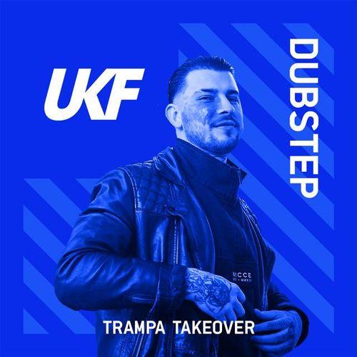 Download UKF Dubstep - Trampa Takeover 2021 [🔊] mp3