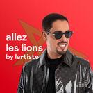 Allez les lions By Lartiste