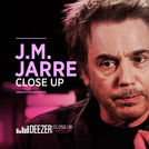Jean-Michel Jarre Deezer Close UP