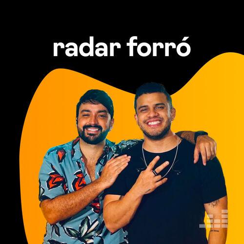 Radar Forró 2020 CD Completo