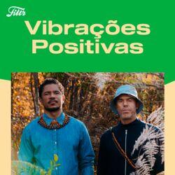Vibrações Positivas 2021 CD Completo