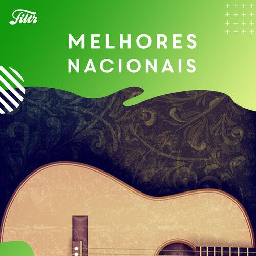 Baixar CD Melhores Nacionais (MPB) – Vários Artistas (2018) Grátis