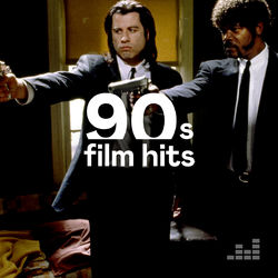 90s Film Hits CD Completo