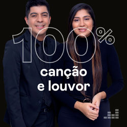 Download 100% Canção e Louvor 2020