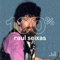 100% Raul Seixas 2020 CD Completo