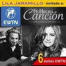 6 éxitos de Lila Jaramillo cantados en EWTN