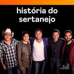História do Sertanejo 2021 CD Completo