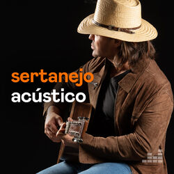 CD Sertanejo Acústico 2021