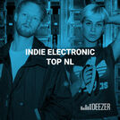 Indie/Electronic Top NL