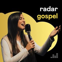 Radar Gospel 2021 CD Completo