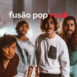 Fusão Pop Rock 2020 CD Completo