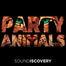 PARTY ANIMALS | Dubstep, Trap, Drum \'n Bass & Co.