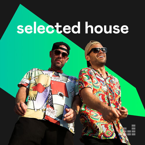 Selected House November 2019 Solardo