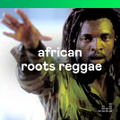 African Roots Reggae