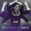 #IWD la playlist de JAIN