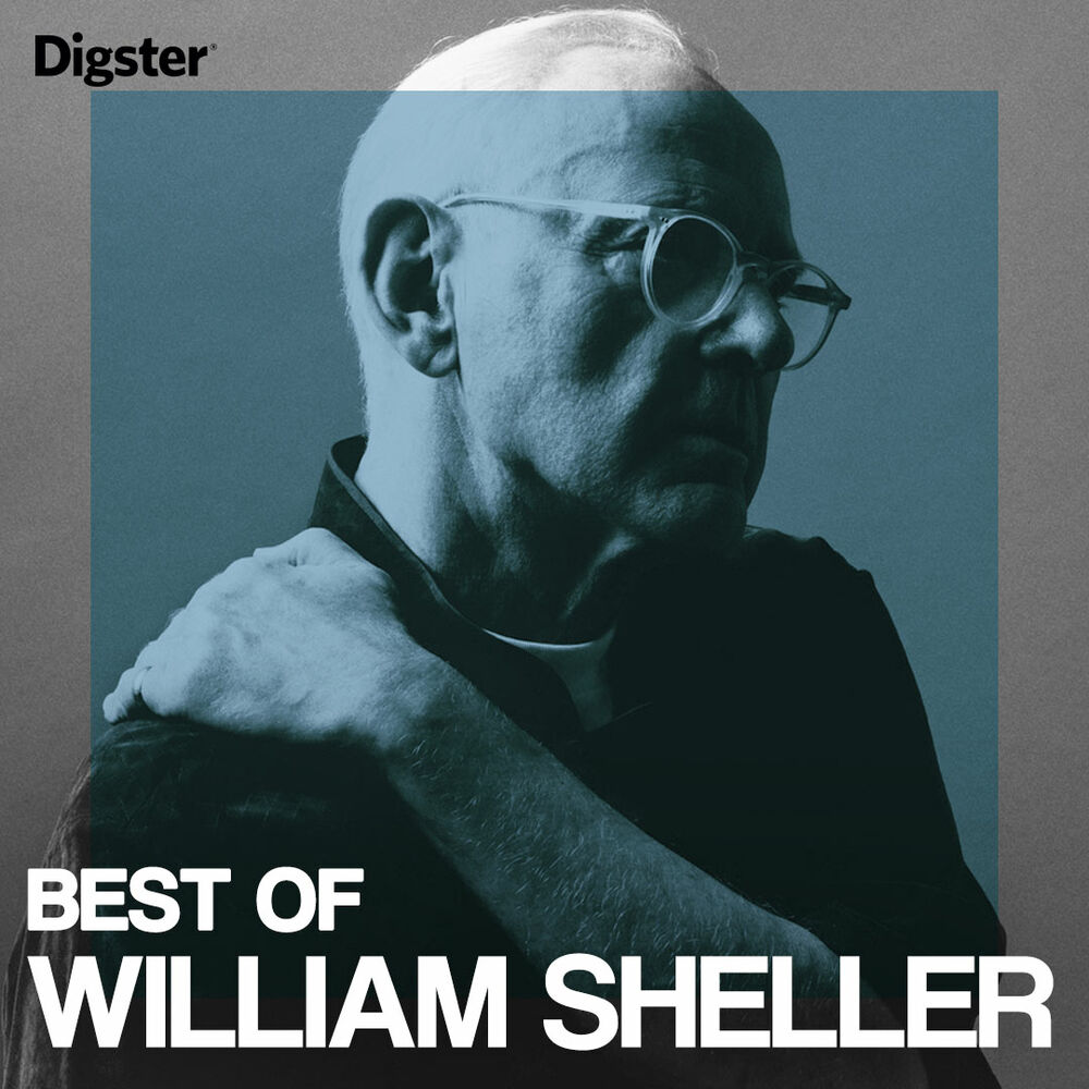 William Sheller Best Of