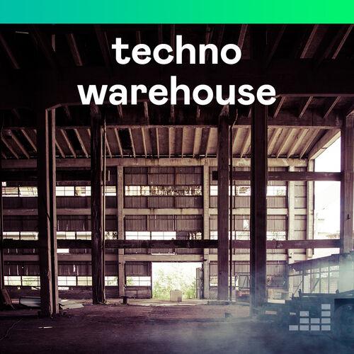 Techno Warehouse June 2019