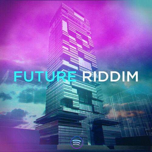 Oolacile Pres. - Future Riddim 2020 (110 Tracks)
