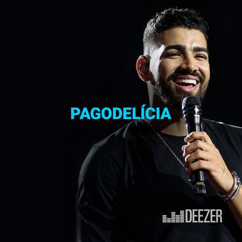 Baixar CD Pagodelícia (05/12/2018) – Vários artistas (2018) Grátis