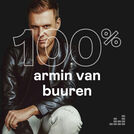 100% Armin van Buuren