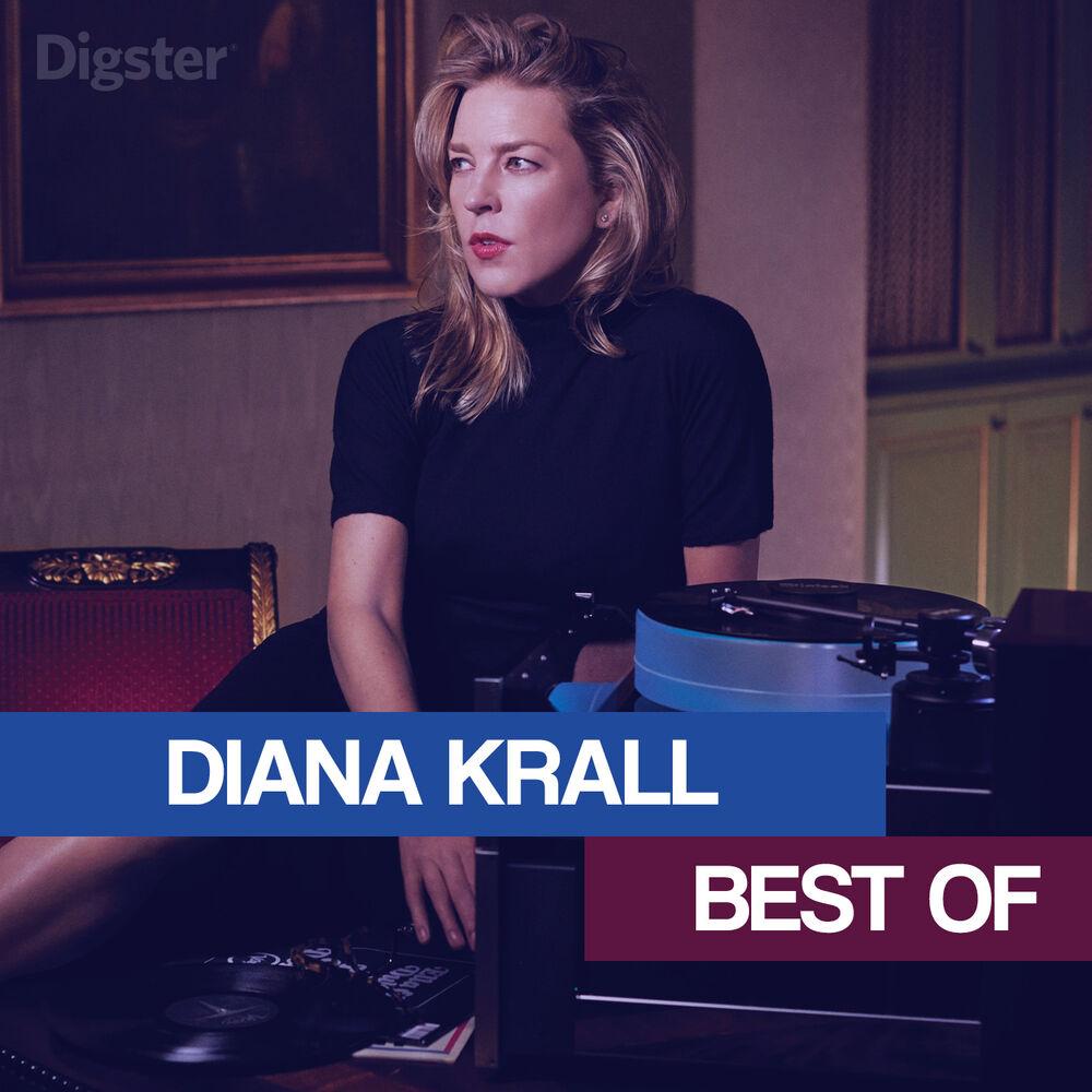 Diana Krall Best Of