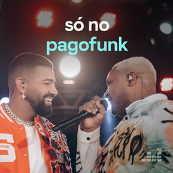 Só no Pagofunk 2021 CD Completo