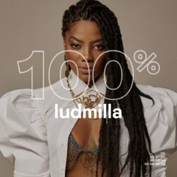 CD 100% Ludmilla (2020) download